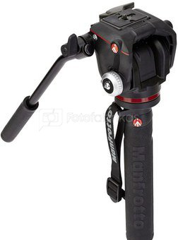 Manfrotto XPRO Monopod with XPRO2W Head