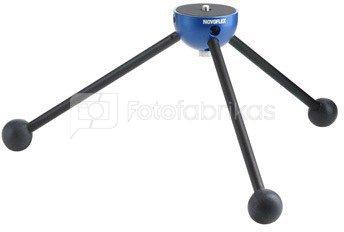 Novoflex Basic-Ball titan/blue