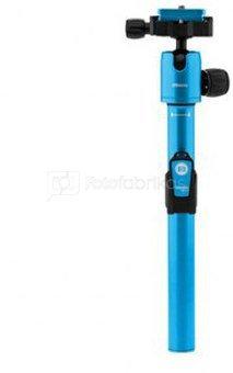Trikojis-selfie lazda MeFOTO Backpacker Air Blue