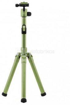Trikojis-selfie lazda MeFOTO Backpacker Air Green