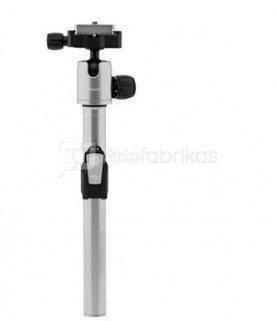 Trikojis-selfie lazda MeFOTO Backpacker Air Titanium