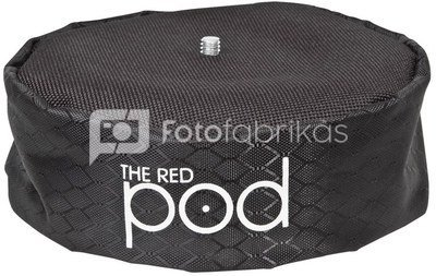 The Pod red 13 cm