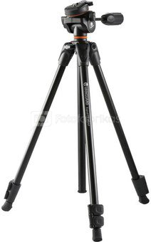Vanguard ESPOD CX 203AP Tripod (Aluminum) 23mm+PH-23 head