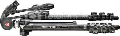 Trikojis stovas Manfrotto MK293C4-D3Q2