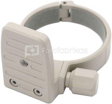 Caruba Tripod Mount Ring A II (W)   for Canon 70 200mm f4.0