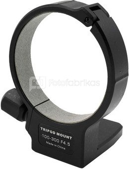 Tripod Mount Ring for Contax 100 300 F/4.5