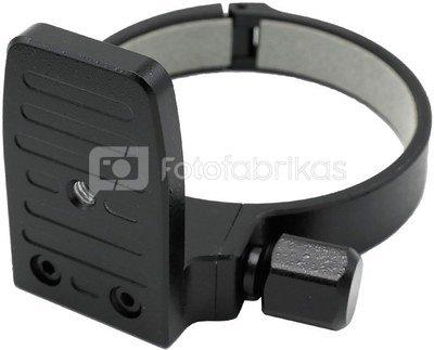 Caruba Tripod Mount Ring   for Nikon 80  200 F2.8 AFS