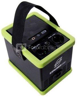 Tronix Generator Explorer 500Li 2400Ws including Li-ion Battery