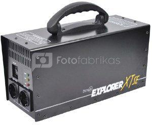 Tronix Generator Explorer XT-SE 2400Ws incl. Bag