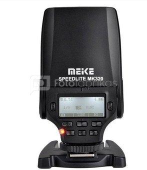 TTL Flash MK 320 Fuji