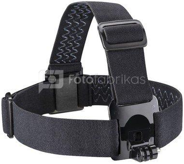 mantona Helmet Strap for GoPro