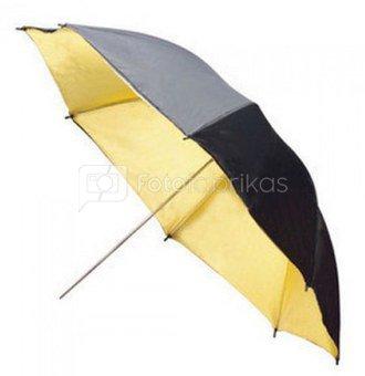 Umbrella GOLD 120cm