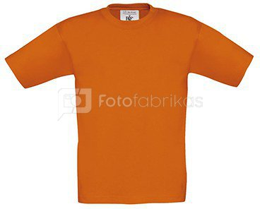 Vaikiški marškinėliai /Oranžiniai