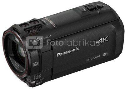 Vaizdo kamera Panasonic HC-VX980