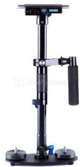 Vaizdo kameros stabilizatorius Wondlan Magic Mini Carbon Fiber (MAG206)