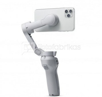 Vaizdo stabilizatorius DJI Osmo Mobile 4