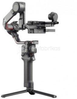 Vaizdo stabilizatorius DJI RS 2 Combo
