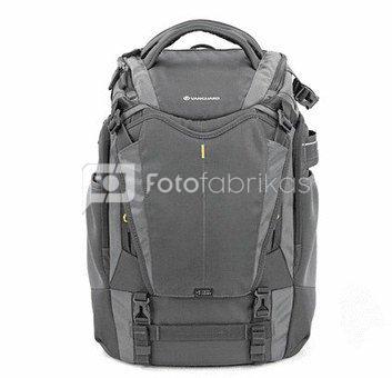 Vanguard Alta Sky 49 Grey, Backpack, Dimensions (WxDxH) 340 × 260 × 540 mm, Interior dimensions (W x D x H) 290×200×480 mm, Rain cover