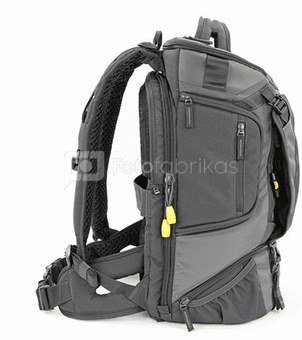 Vanguard Alta Sky 51D Grey, Backpack, Dimensions (WxDxH) 370 × 260 × 565 mm, Interior dimensions (W x D x H) 320×200×510 mm, Rain cover