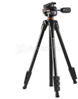 Vanguard ESPOD CX 204AP Tripod (Aluminum) + PH-23 head