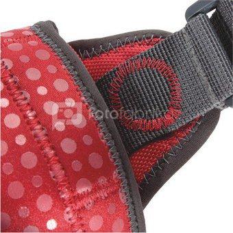 Vanguard NIVELO 15 RED krepšys