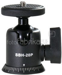 Vanguard SBH-20P Ball Head