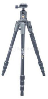 Vanguard Travel Tripod with Ball Head VEO 2 S 204AB Tripod, Number of legs 3, Leg sections 4, 4 kg, 40 cm, 135 cm
