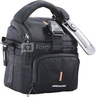 Vanguard UP-RISE II 15 Black krepšys