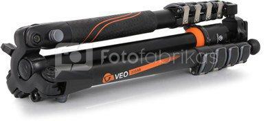 Vanguard VEO 235AB Tripod (Aluminum) +TBH-50 head