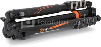 Vanguard VEO 265AB Tripod (Aluminum) +TBH-50 head