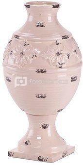 Vaza keramikinė Vintage KAMENA 38x19 cm 24119