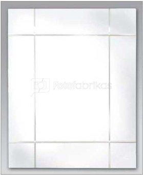 Mirror INNOVA M7499 Groove 45x60