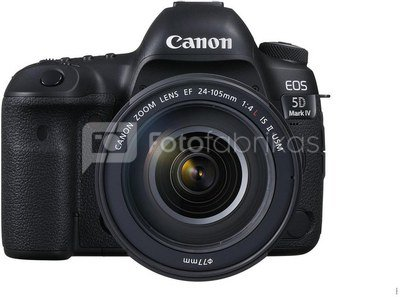 Canon EOS 5D Mark IV + 24-105mm F4L IS