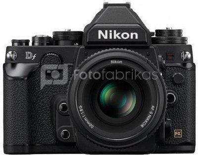Nikon Df + 50mm f/1,8 G AF-S Special edition