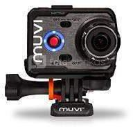 Veiksmo kamera VEHO VCC-006-K2PRO 4K wifi kamera