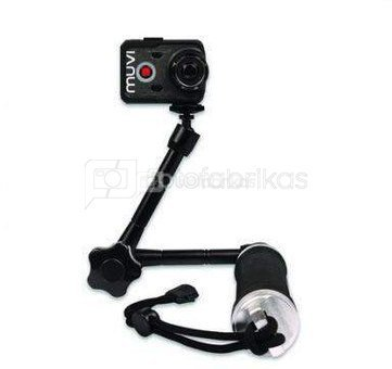 Veiksmo kameros laikiklis Veho Muvi VCC-A046-3HG