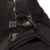 Veiksmo kameros tvirtinimas prie peties VCC-A047-SSM