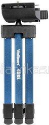 Velbon Cube blue