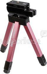Velbon Cube pink