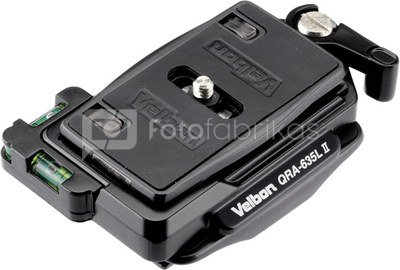 Velbon QRA-635L II