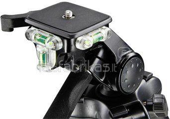 Velbon Ultra Luxi M incl. Velbon Teeny Pod II