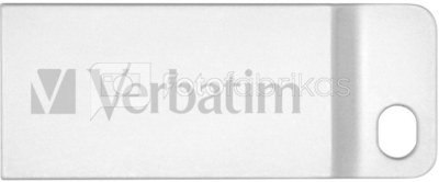 Verbatim Metal Executive 32GB USB 2.0 silver