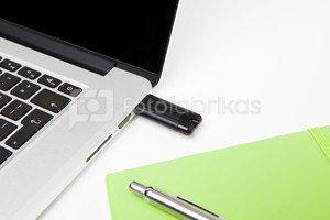 Verbatim Store n Go Pinstripe USB 3.0 black 128GB
