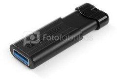 Verbatim Store n Go Pinstripe USB 3.0 black 32GB