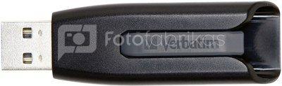 Verbatim Store n Go V3 64GB USB 3.0 grey