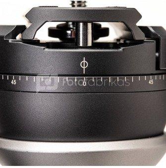 Vienakojis Benro SupaDupa MSDPL46C + panoraminė galvutė