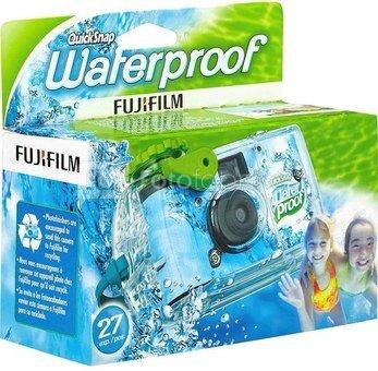 Vienkartinis fotoaparatas Quick snap waterproof