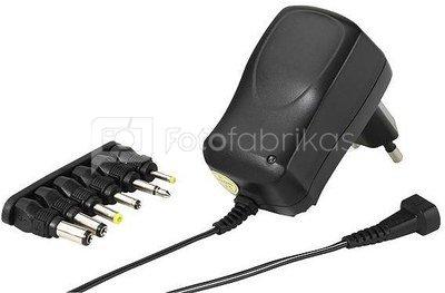 Vivanco AC/DC adapter universal (27822)