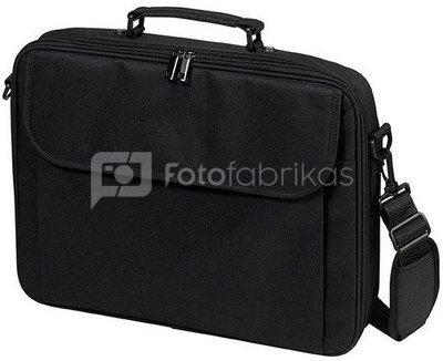 """Vivanco notebook bag Essential 15.6"""", black (30971)"""