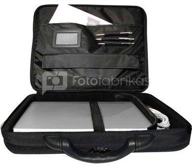 """Vivanco notebook bag Widescreen 17"""", black (23234)"""